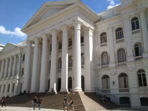 União da Vitória terá campus da Universidade Federal do Paraná